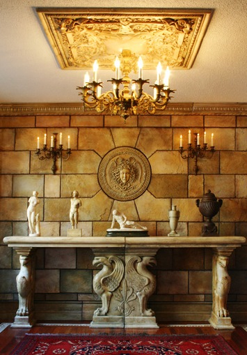 interior design idea in NJ , Princeton Design company , stone design cheap desig